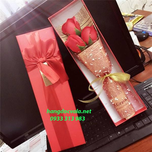 Hoa hồng sáp thơm vĩnh cữu giá rẻ
