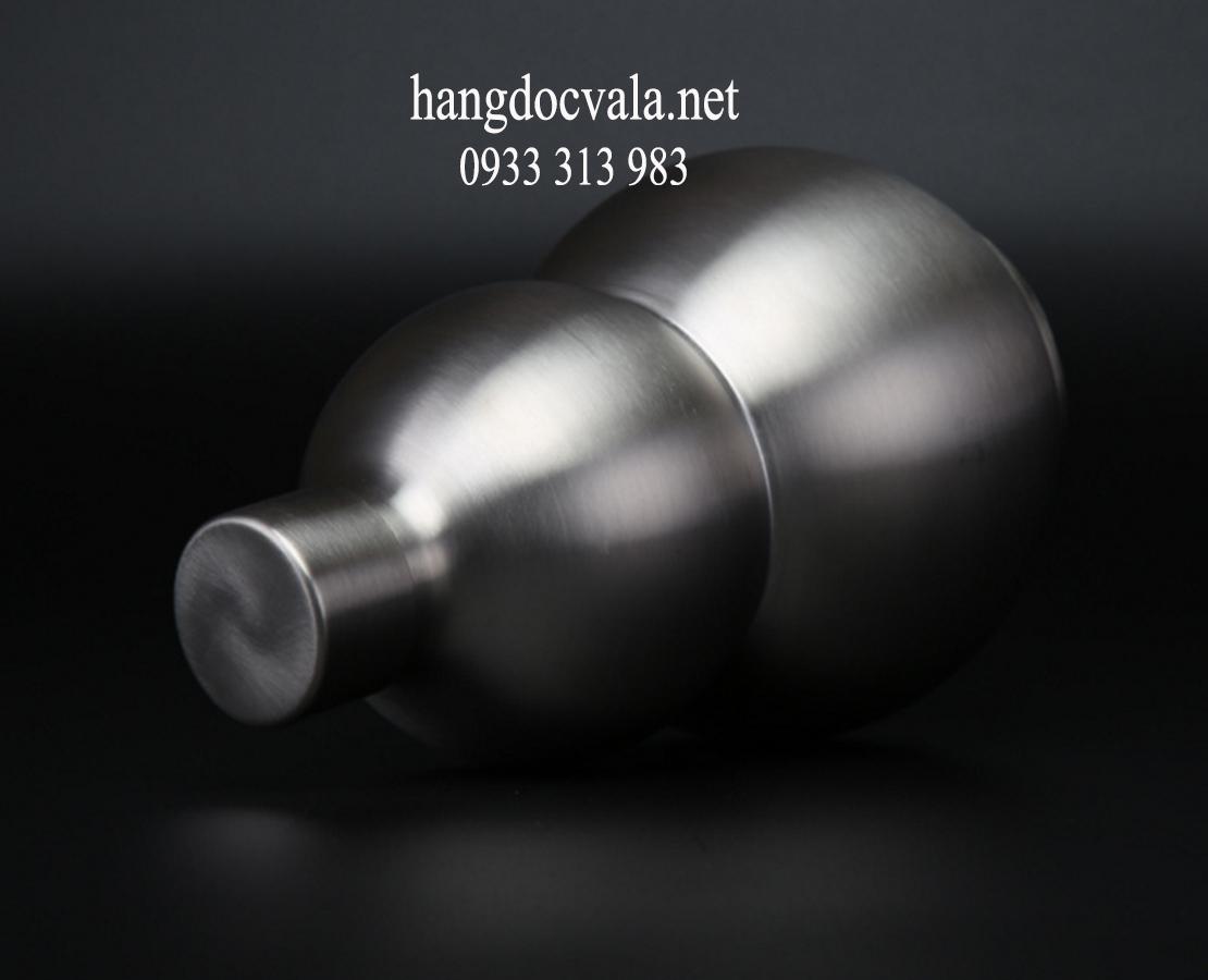 bình rượu inox lô 304 an toàn
