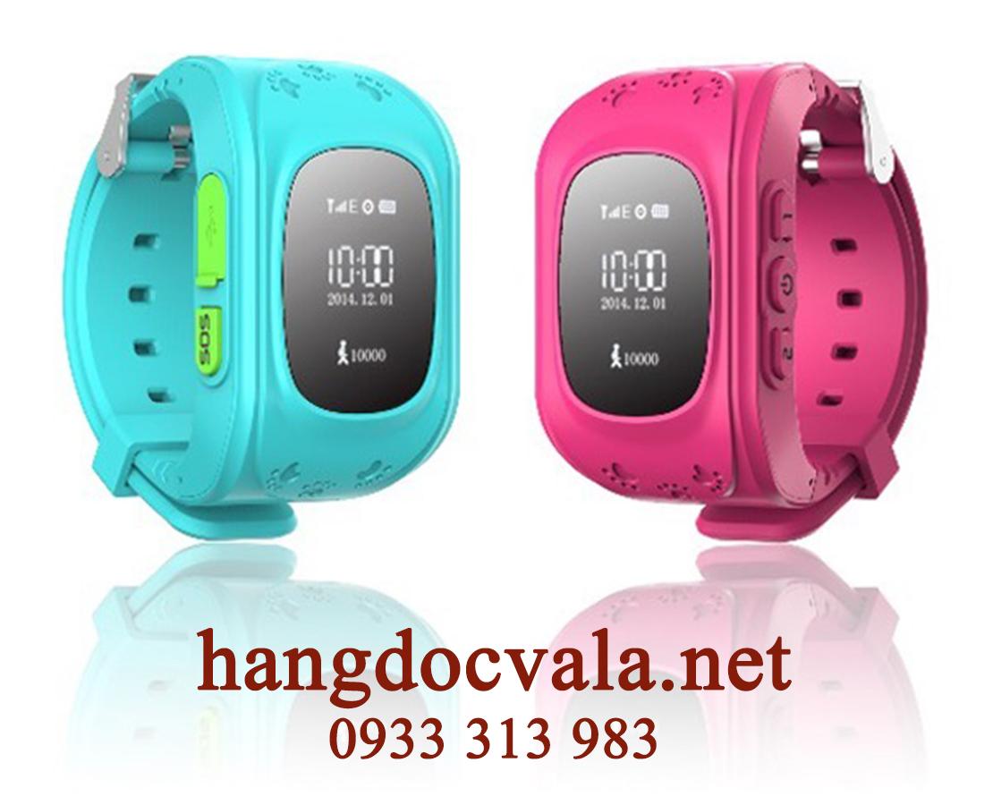 Đồng hồ định vị cho trẻ em giá rẻ
