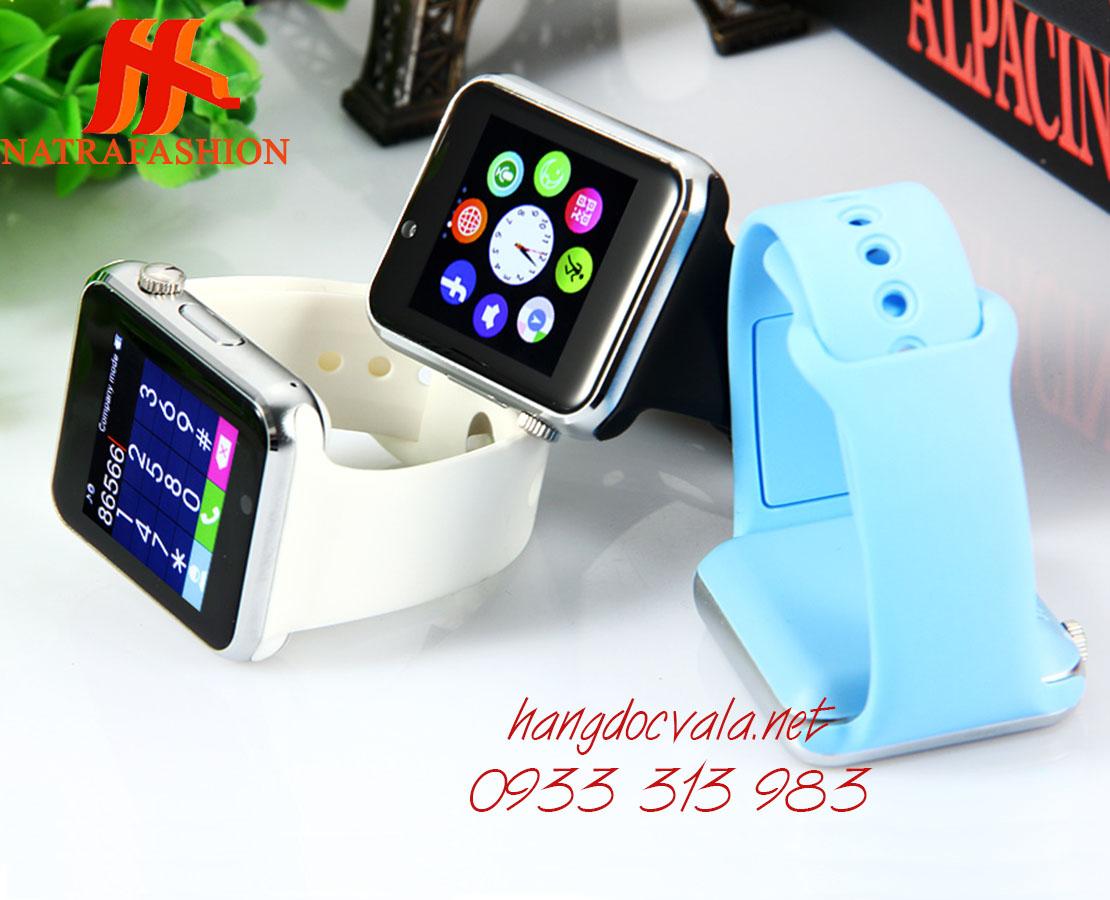 Đồng hồ thông minh A1 giá rẻ chaatsb lượng và uy tín