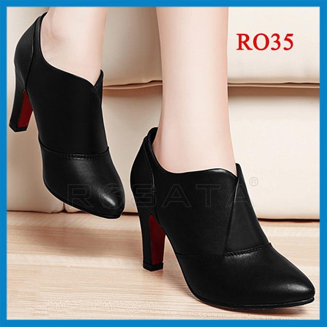 Giày bốt nữ giá rẻ tại hà nội