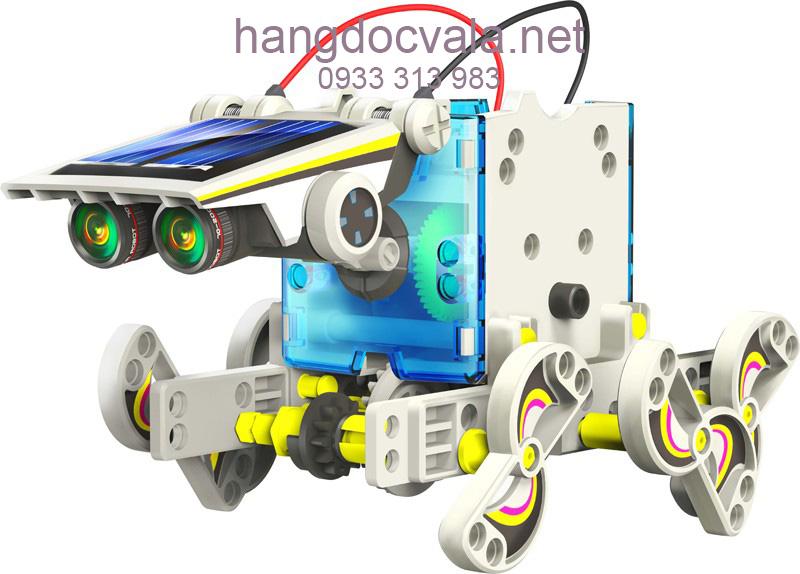Bán trò chơi mô hình ro bot cho trẻ em giá sỉ