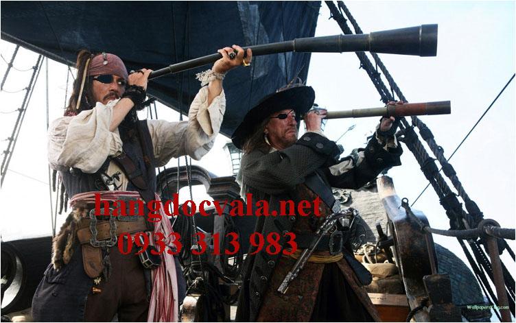 Ống nhòm hải tặc 25x30