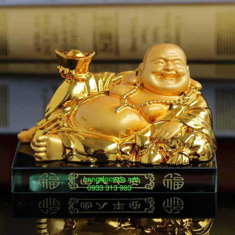 Ý nghĩa tượng Phật Di lặc