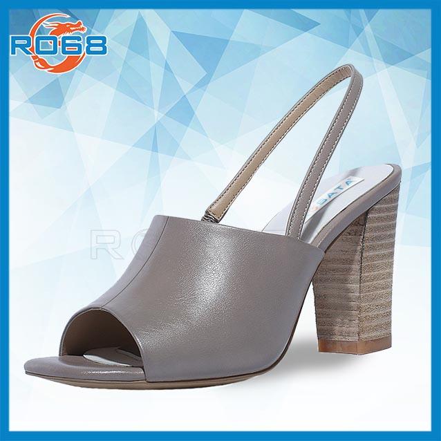 Giày nữ VNXK giá rẻ tại TPHCM