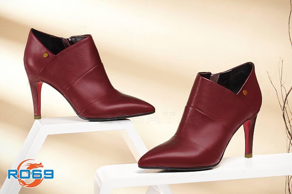 Giày boot đẹp giá rẻ