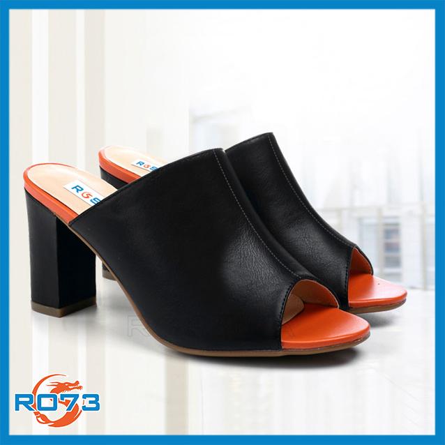 Giày nữ VNXK giá rẻ