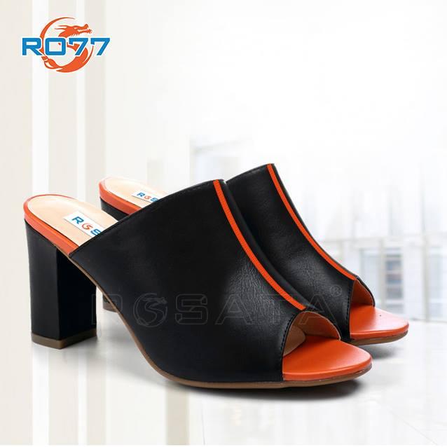 Giày cao gót đẹp giá rẻ tạo TPHCM