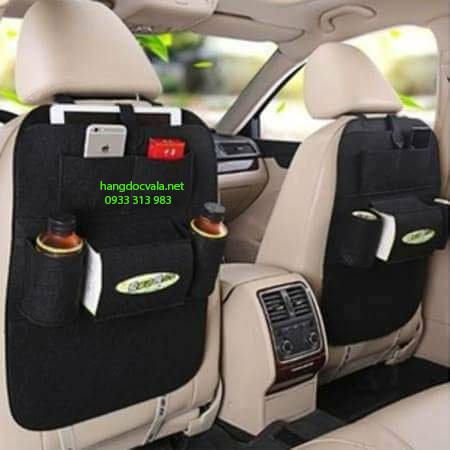 Túi đựng đồ treo sau xe ô tô giá rẻ