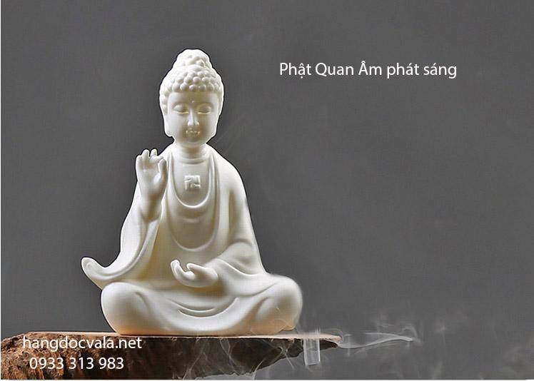 Tượng Phật Bà Quan âm đẹp nhất