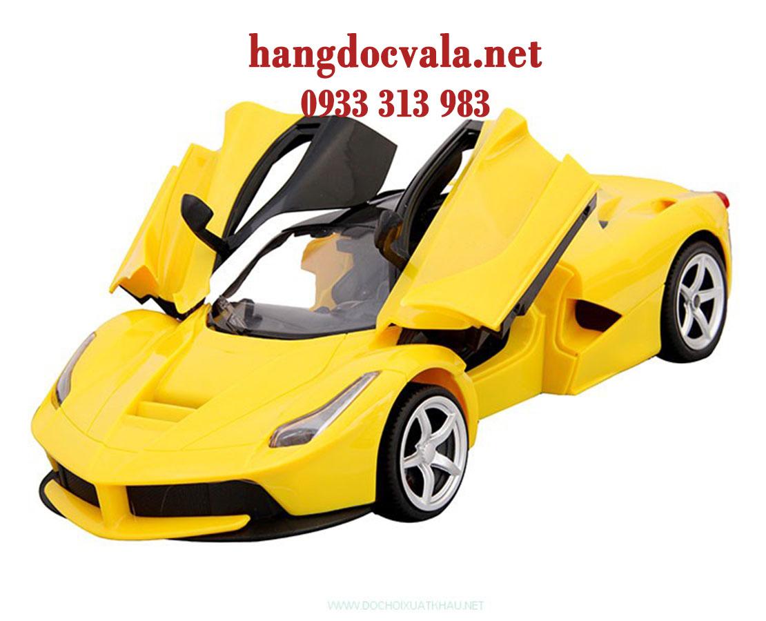 Đồ chơi xe hơi điều khiển từ xa cho trẻ em